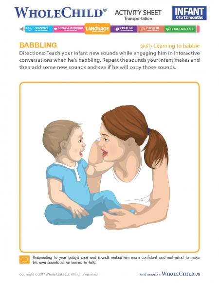 Babbling