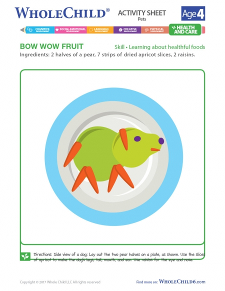Bow Wow Fruit